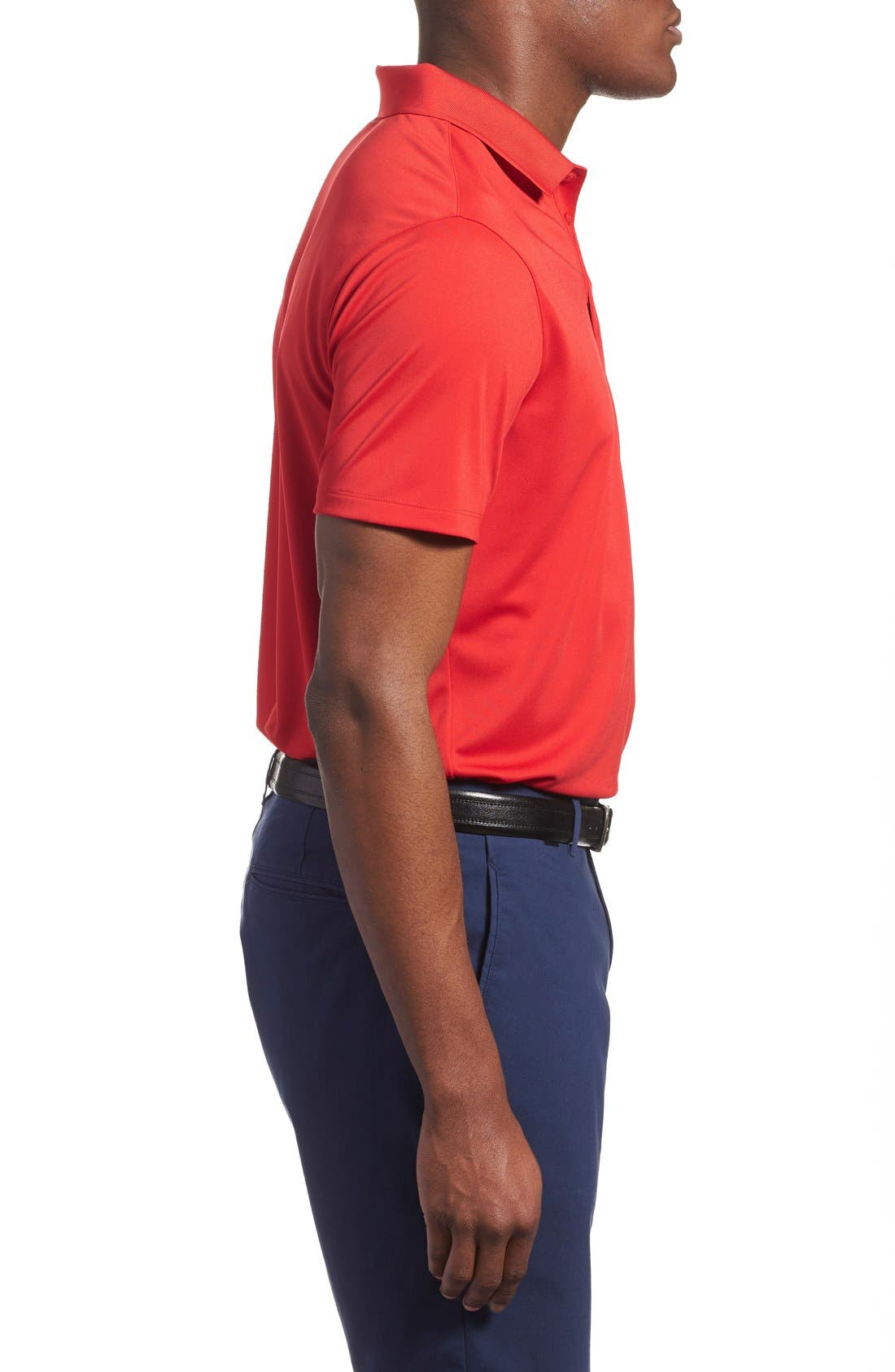 Alternate Image 3  - Nike 'Victory Dri-FIT Golf Polo