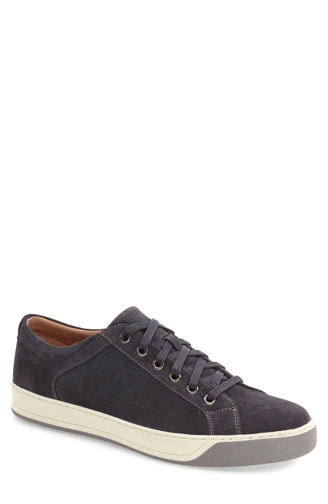 Alternate Image 1 Selected - J&M 1850 Allister Sneaker (Men)