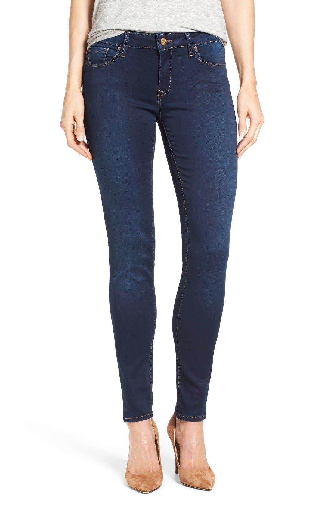 MAVI JEANS Adriana Stretch Skinny Jeans