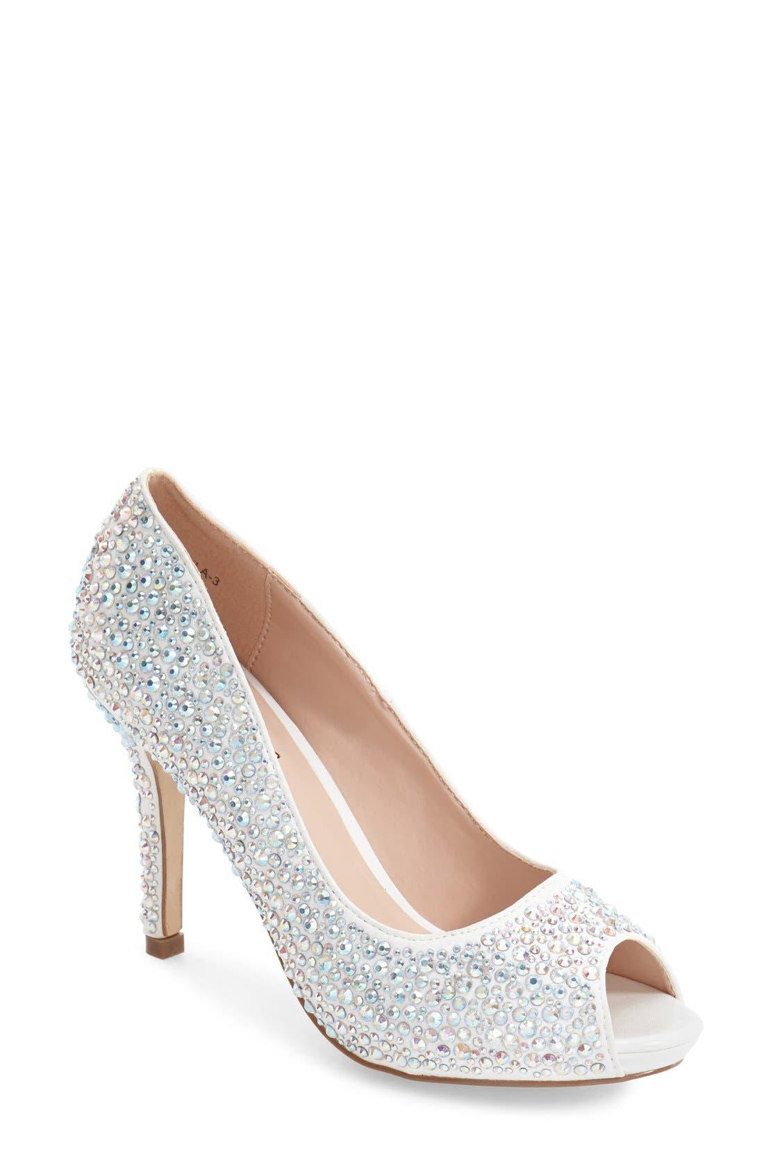 Women's White Heels: Sale | Nordstrom