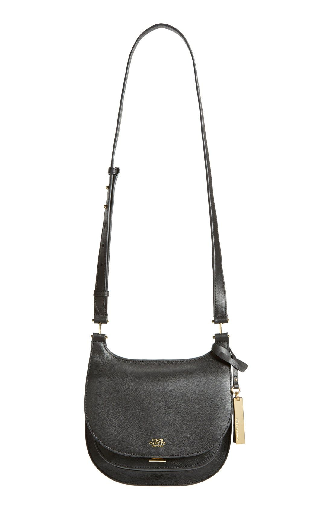 Alternate Image 2  - Vince Camuto 'Small Elyza' Crossbody Bag