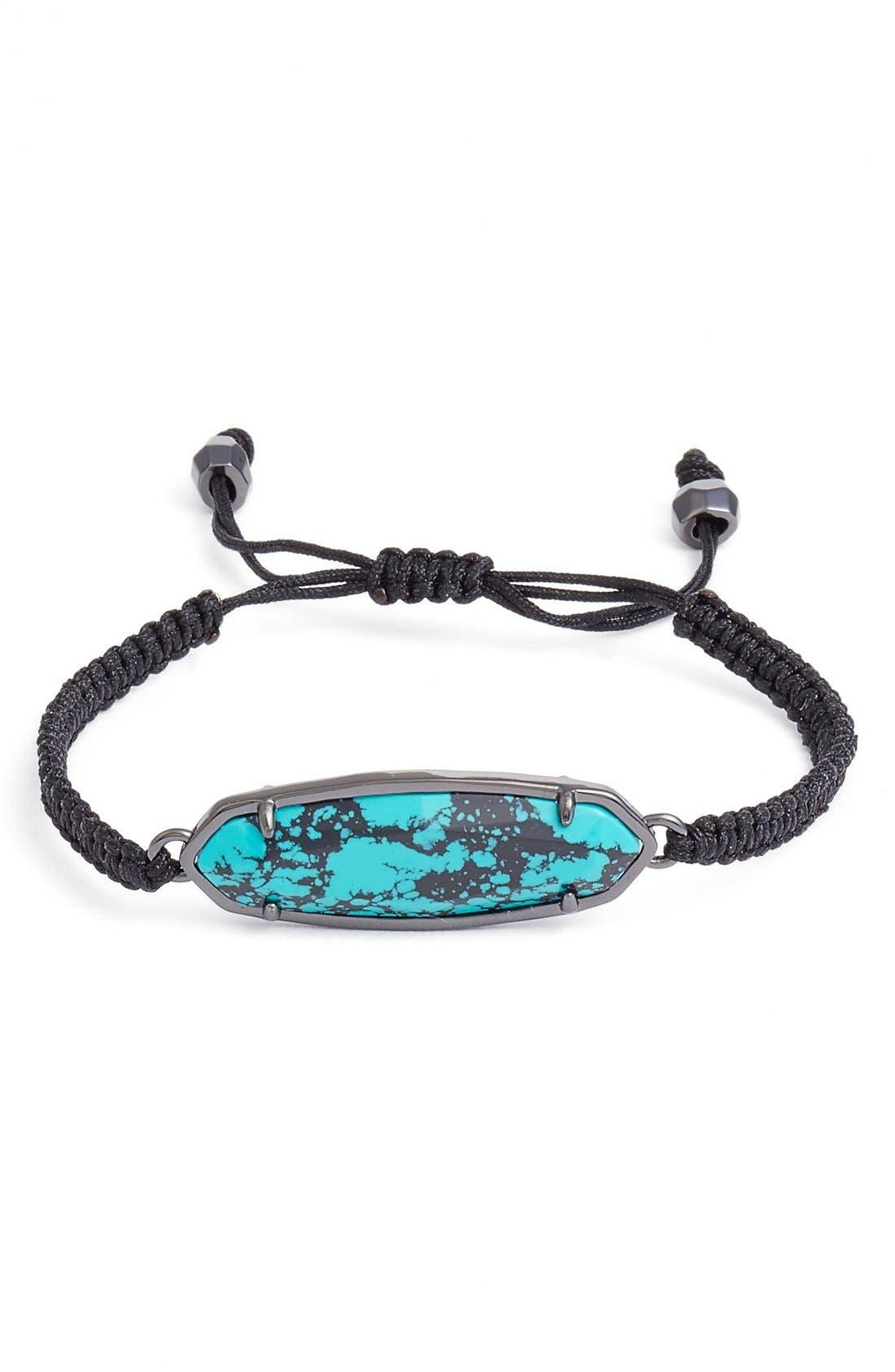 Alternate Image 1 Selected - Kendra Scott 'Lyla' Bracelet