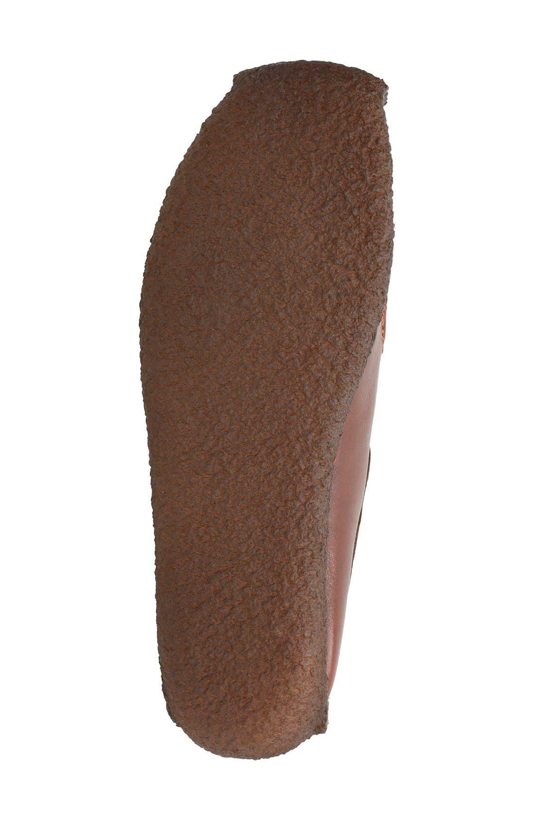 Alternate Image 4  - Clarks® Originals 'Natalie' Moc Toe Derby (Men)
