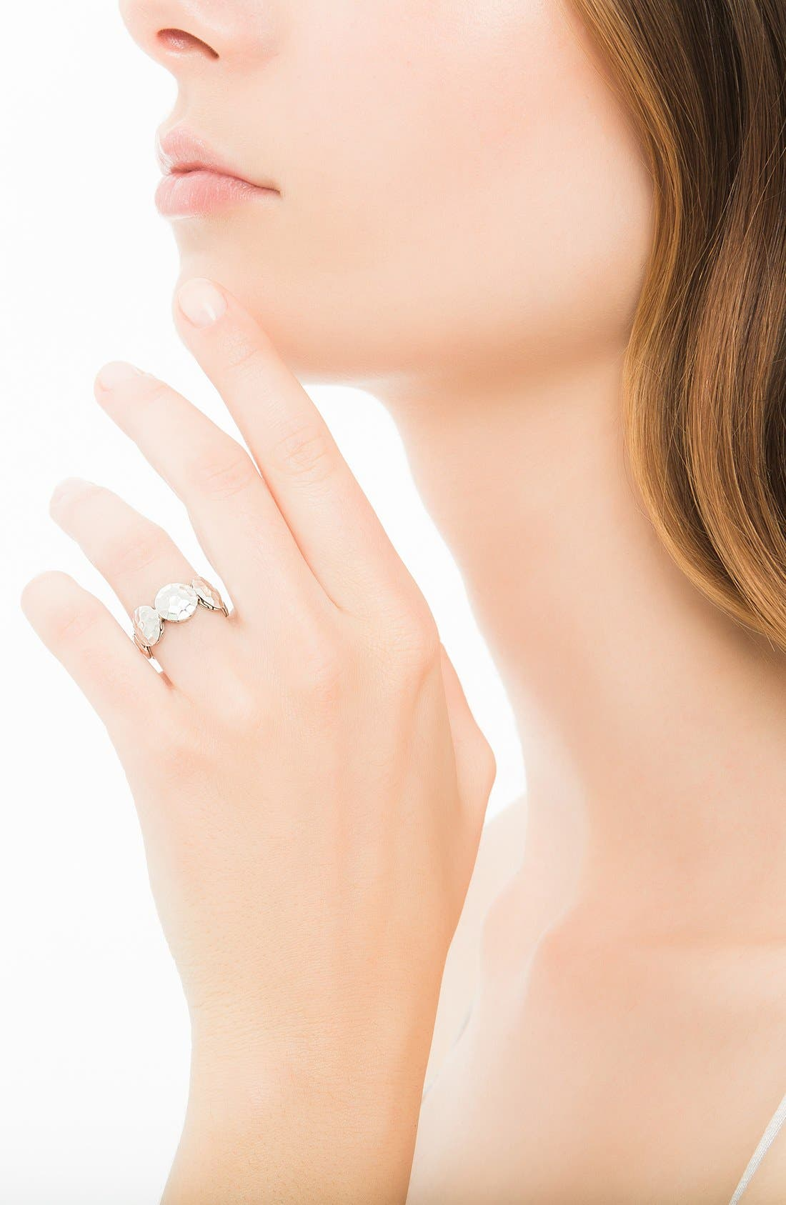 Alternate Image 2  - John Hardy 'Dot' Tapered Ring