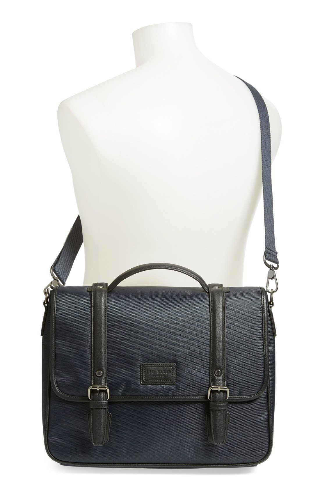 Alternate Image 2  - Ted Baker London 'Rooks' Messenger Bag