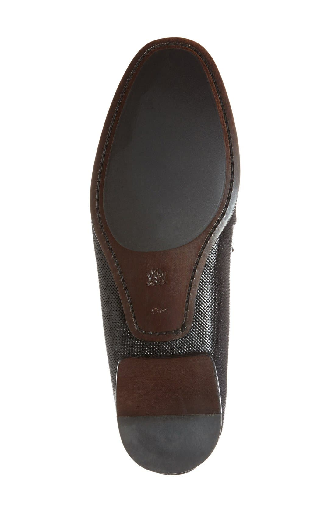 Alternate Image 4  - Mezlan 'Romero' Loafer (Men)