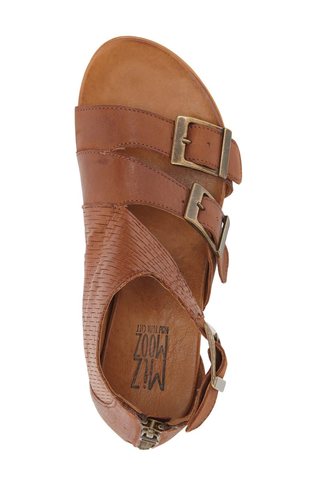 Alternate Image 3  - Miz Mooz 'Althea' Sandal (Women)