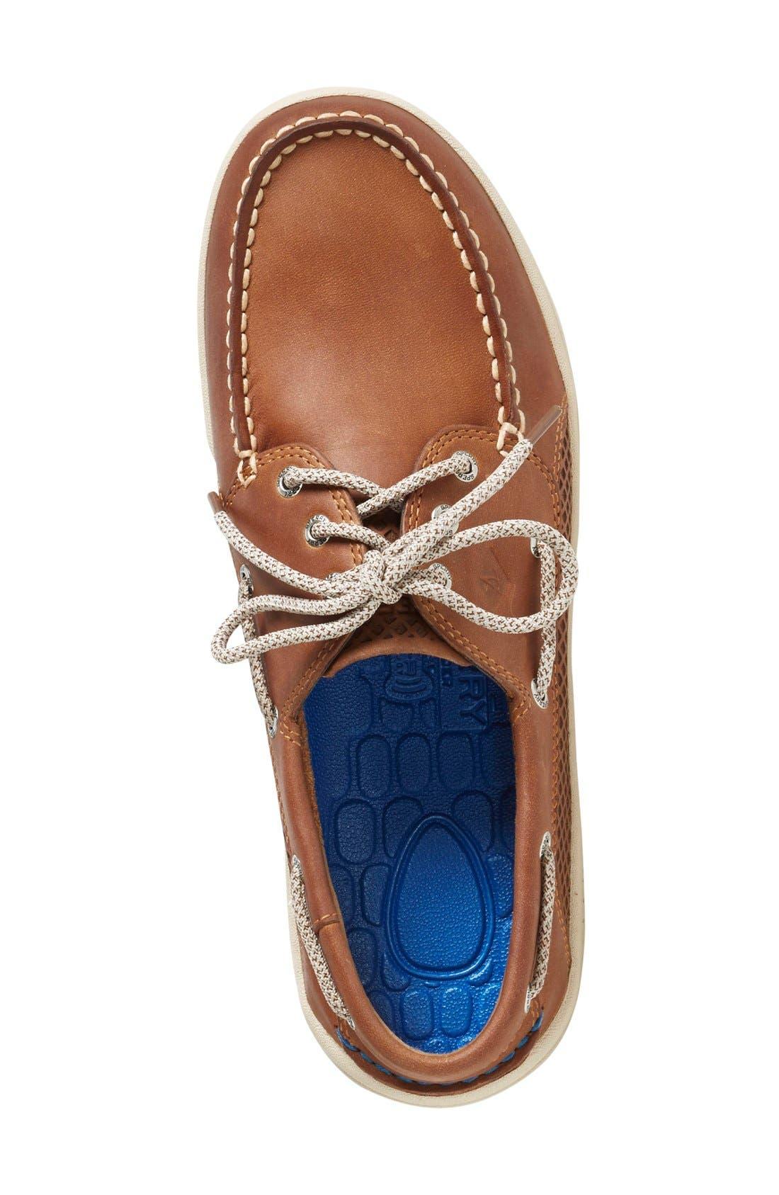 Alternate Image 3  - Sperry 'Gamefish' Boat Shoe (Men)