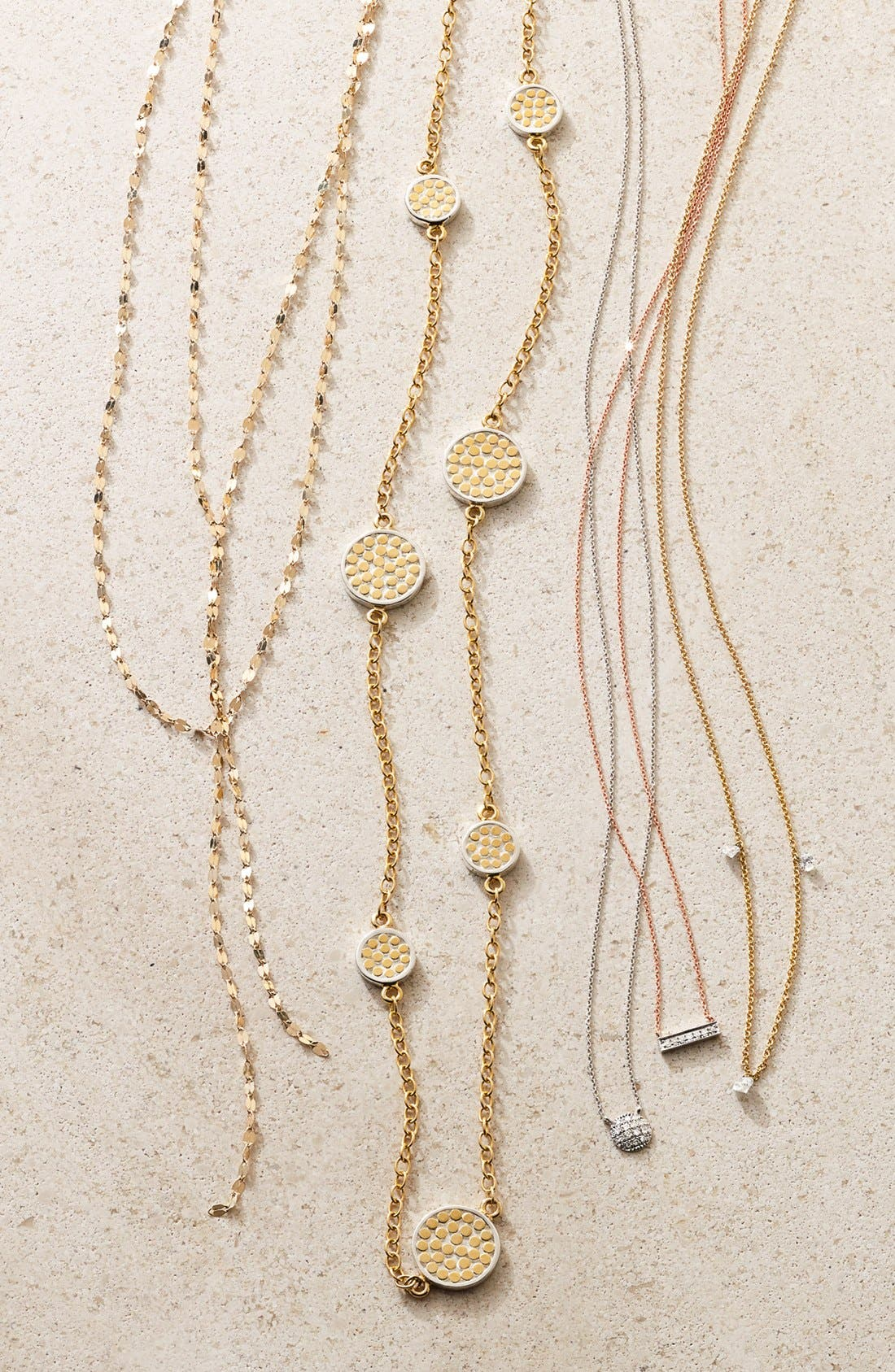 Alternate Image 4  - Lana Jewelry 'Blake' Lariat Necklace