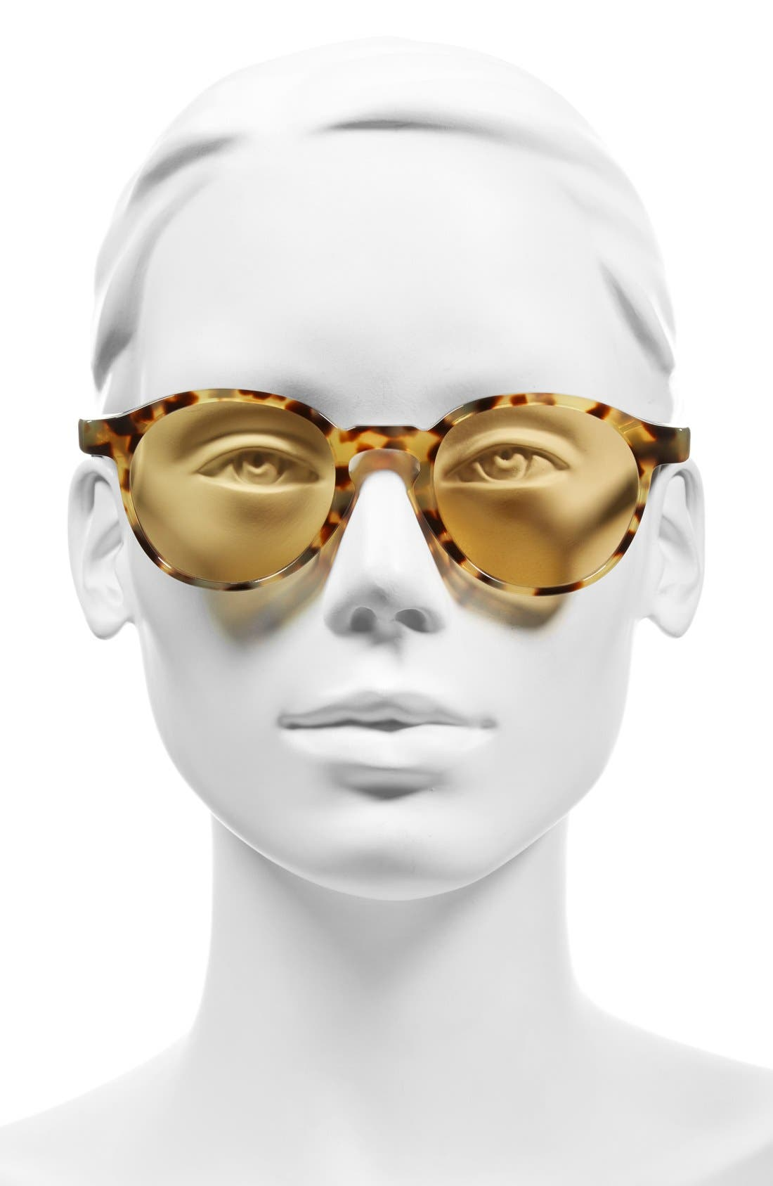 Alternate Image 2  - SUPER by RETROSUPERFUTURE® 'Iconic' 49mm Sunglasses