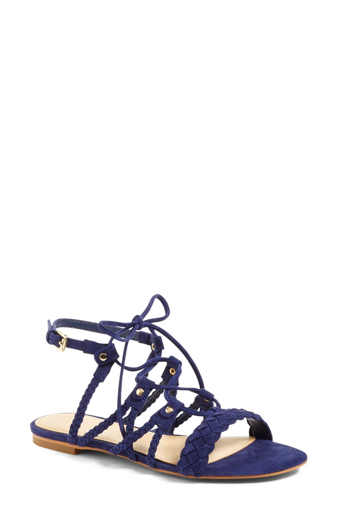 Main Image - Ivanka Trump 'Catti' Sandal (Women)