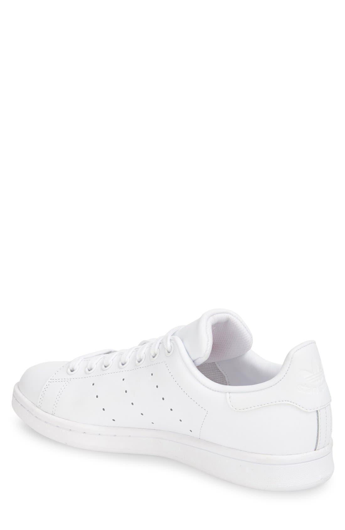 Alternate Image 2  - adidas 'Stan Smith Eco' Sneaker (Men)