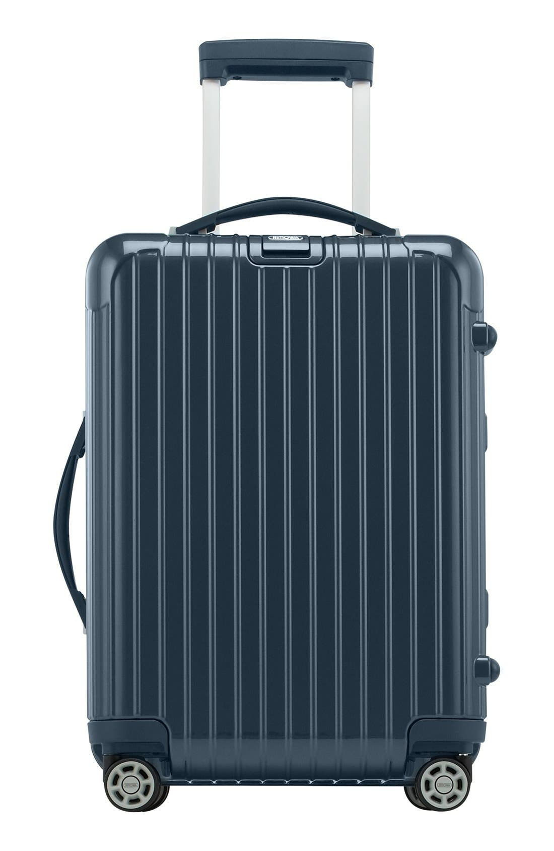 RIMOWA Salsa 22-Inch Deluxe Cabin Multiwheel® Carry-On