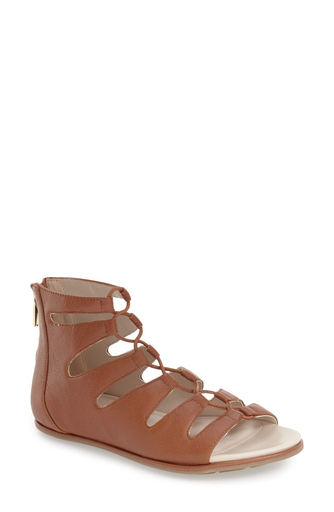 Kenneth Cole New York 'Ollie' Cage Sandal (Women)