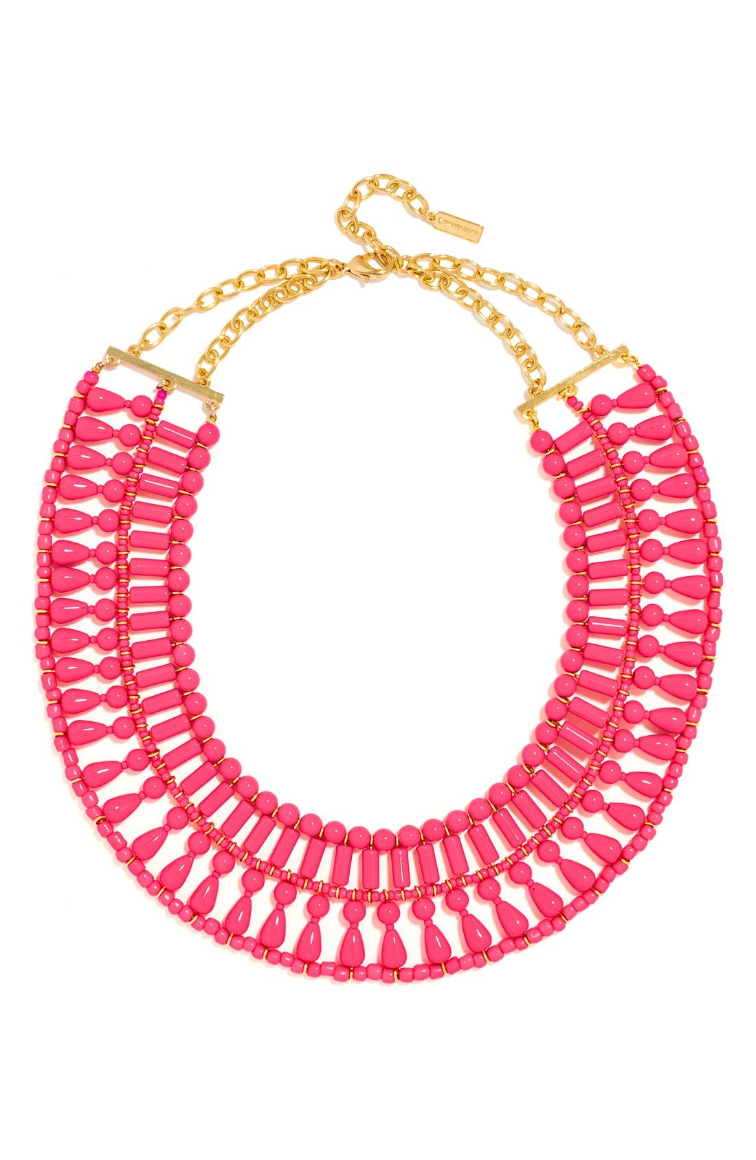 Alternate Image 1 Selected - BaubleBar 'Riviera' Collar Necklace