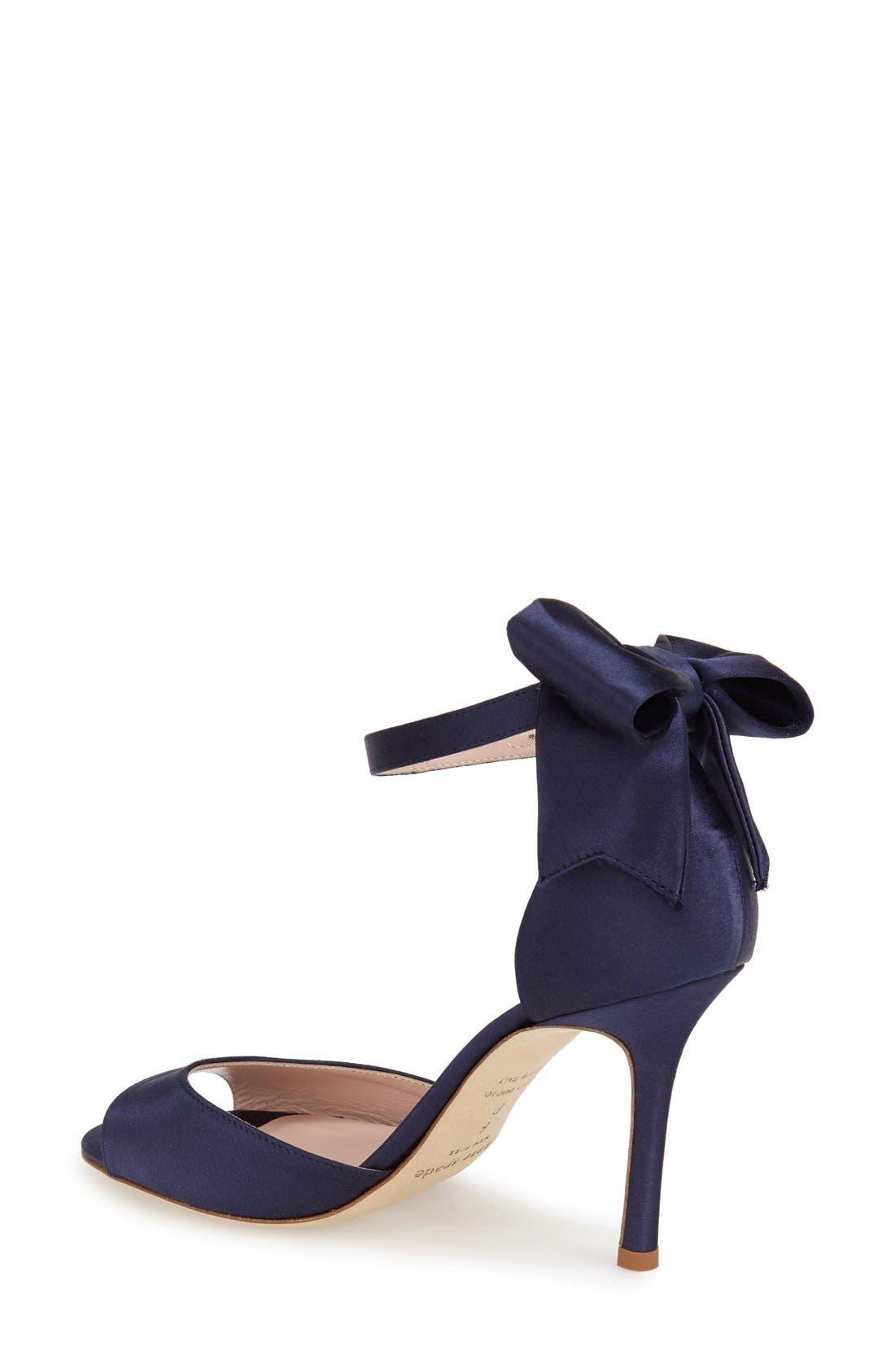 Alternate Image 2  - kate spade new york 'izzie' sandal (Women)