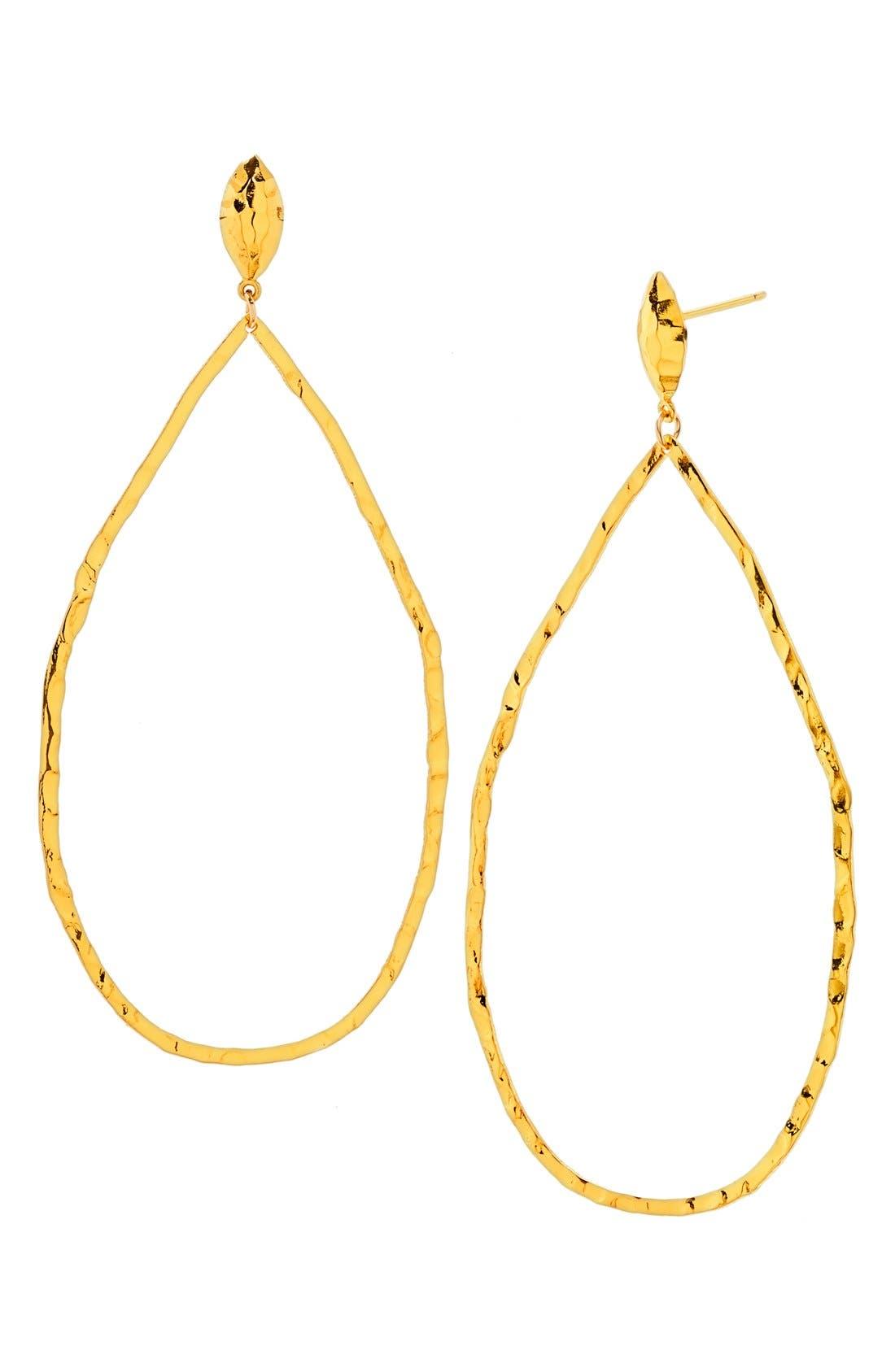GORJANA Lola Drop Earrings