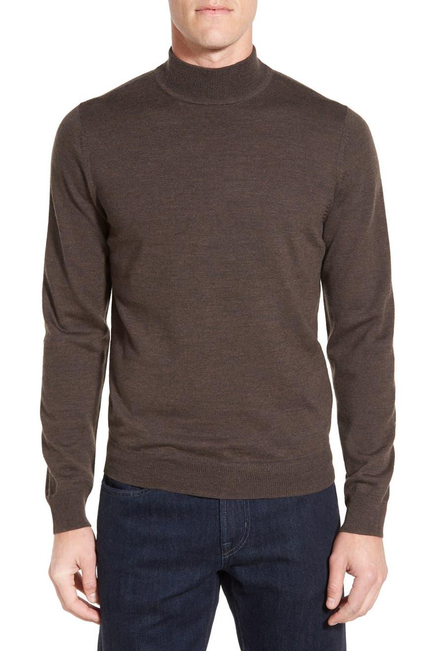 Men's Brown Sweaters   Nordstrom