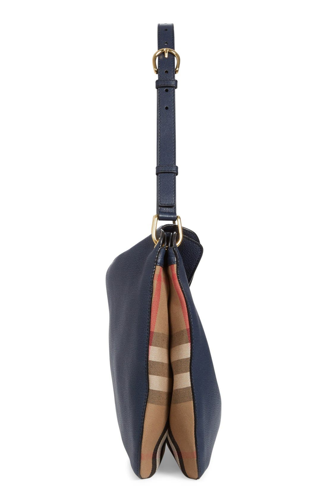 Alternate Image 5  - Burberry 'Medium Cornwall' Shoulder Bag