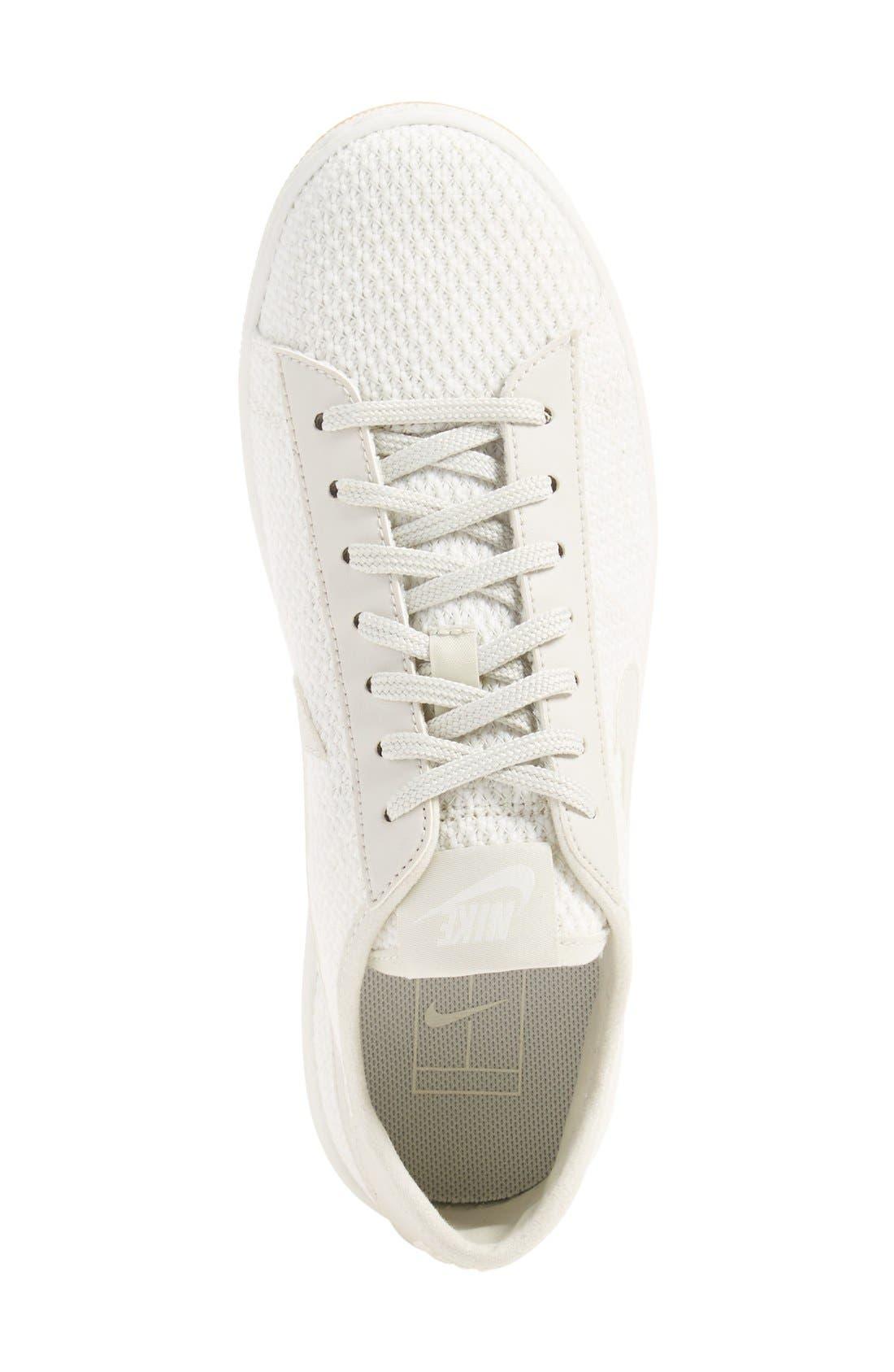 Alternate Image 3  - Nike 'Tennis Classic Ultra -Textile' Sneaker (Women)