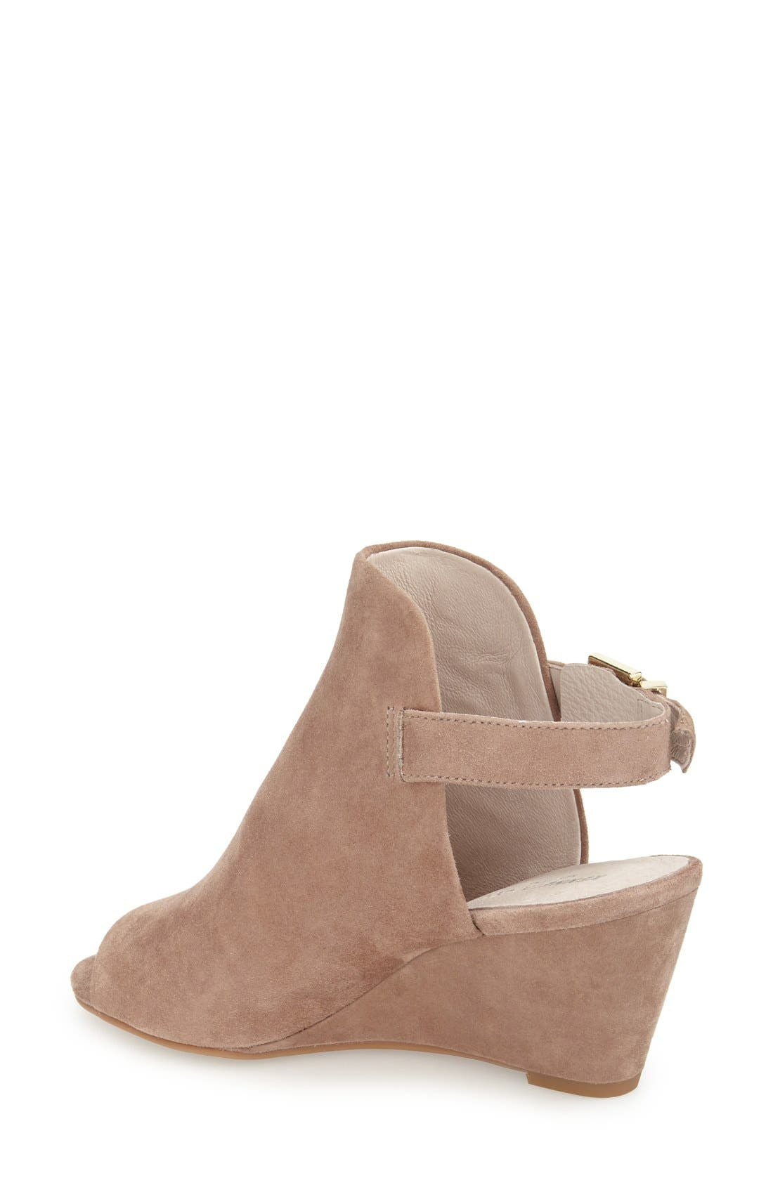 Alternate Image 2  - Kenneth Cole New York 'Dana' Wedge Sandal (Women)
