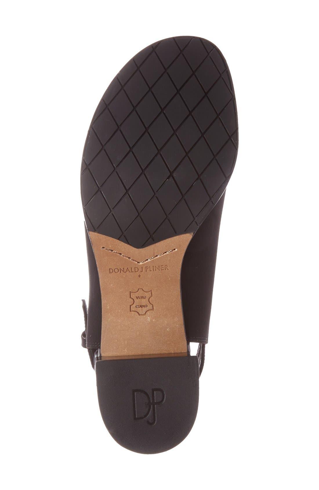 Alternate Image 4  - Donald J Pliner 'Mazie' Slingback Sandal (Women)