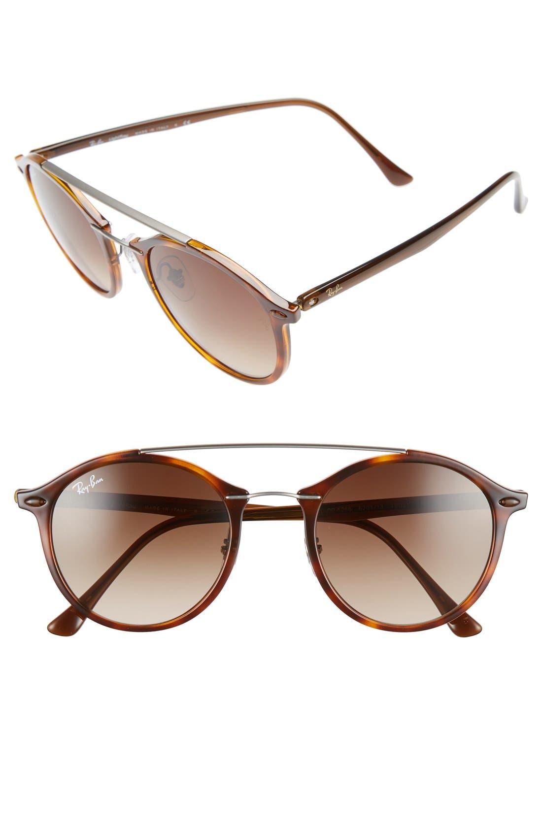 Ray-Ban Tech 49mm Sunglasses