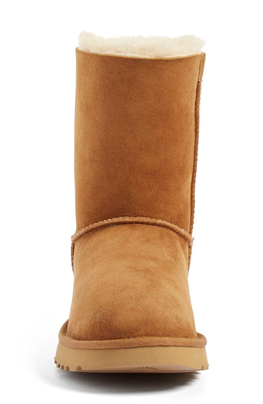 Alternate Image 3  - UGG® 'Bailey Bow II' Boot (Women)