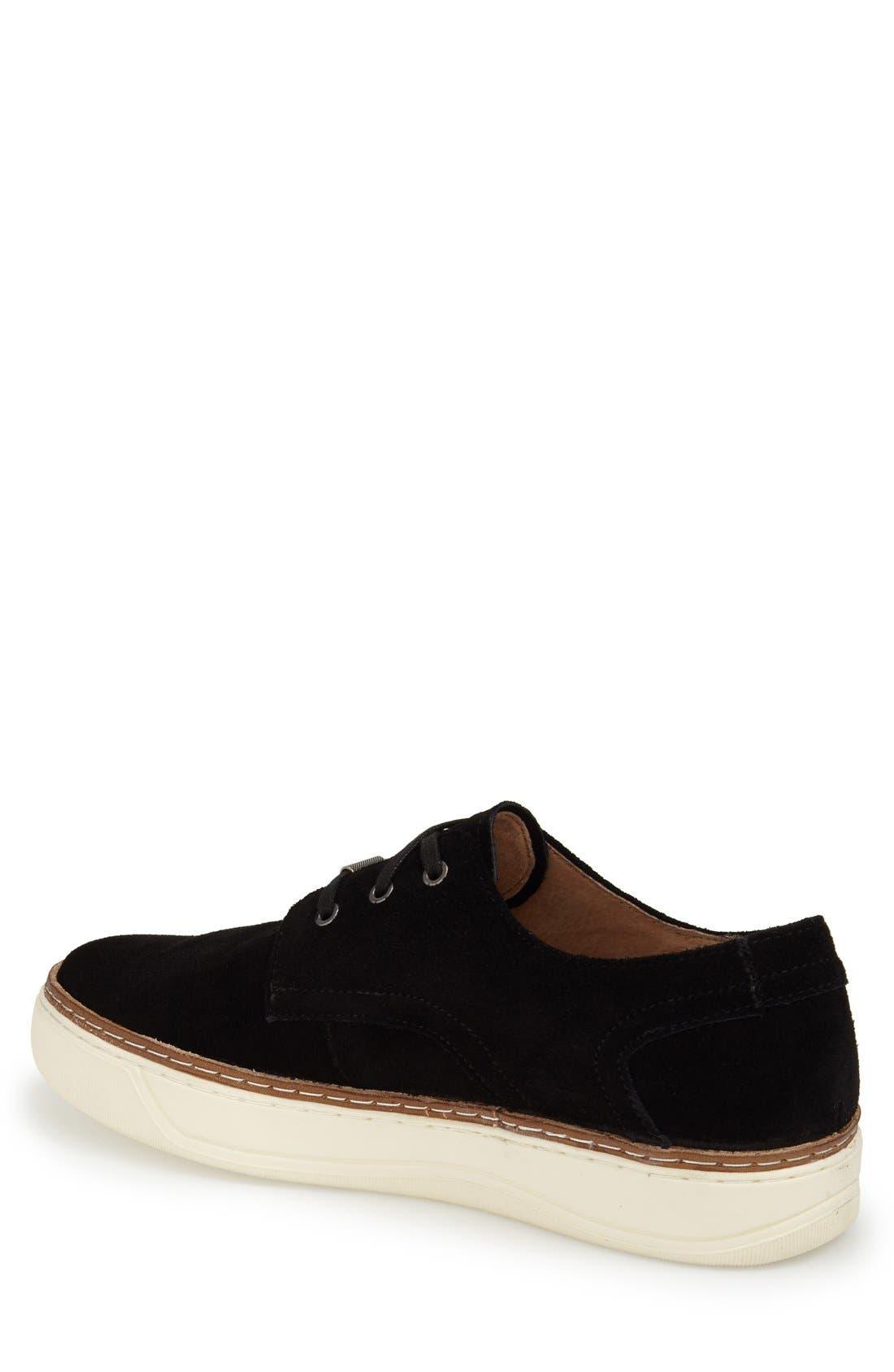 Alternate Image 2  - Andrew Marc 'Edson' Sneaker (Men)