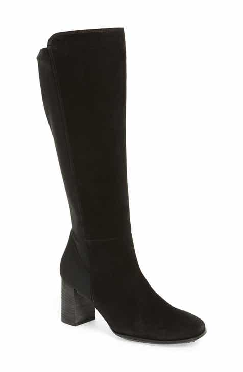 Womens Dress Boots Nordstrom