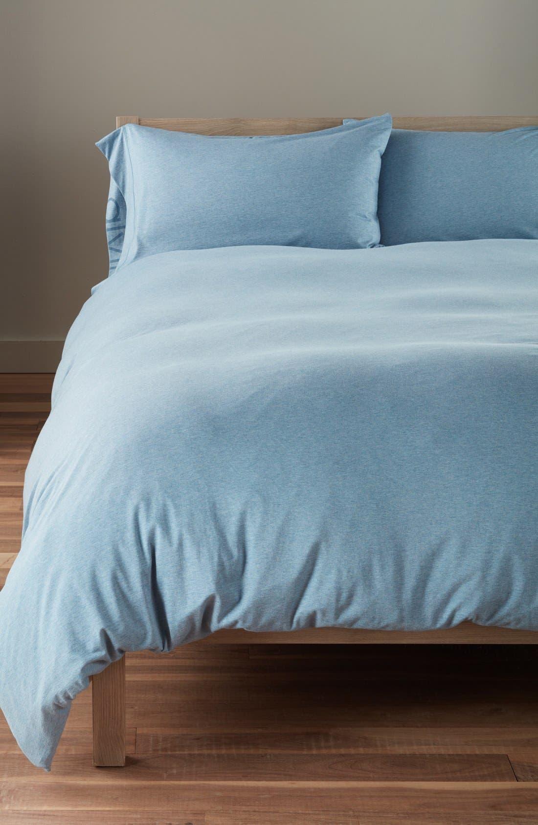 calvin klein modern cotton collection cotton u0026 modal duvet cover