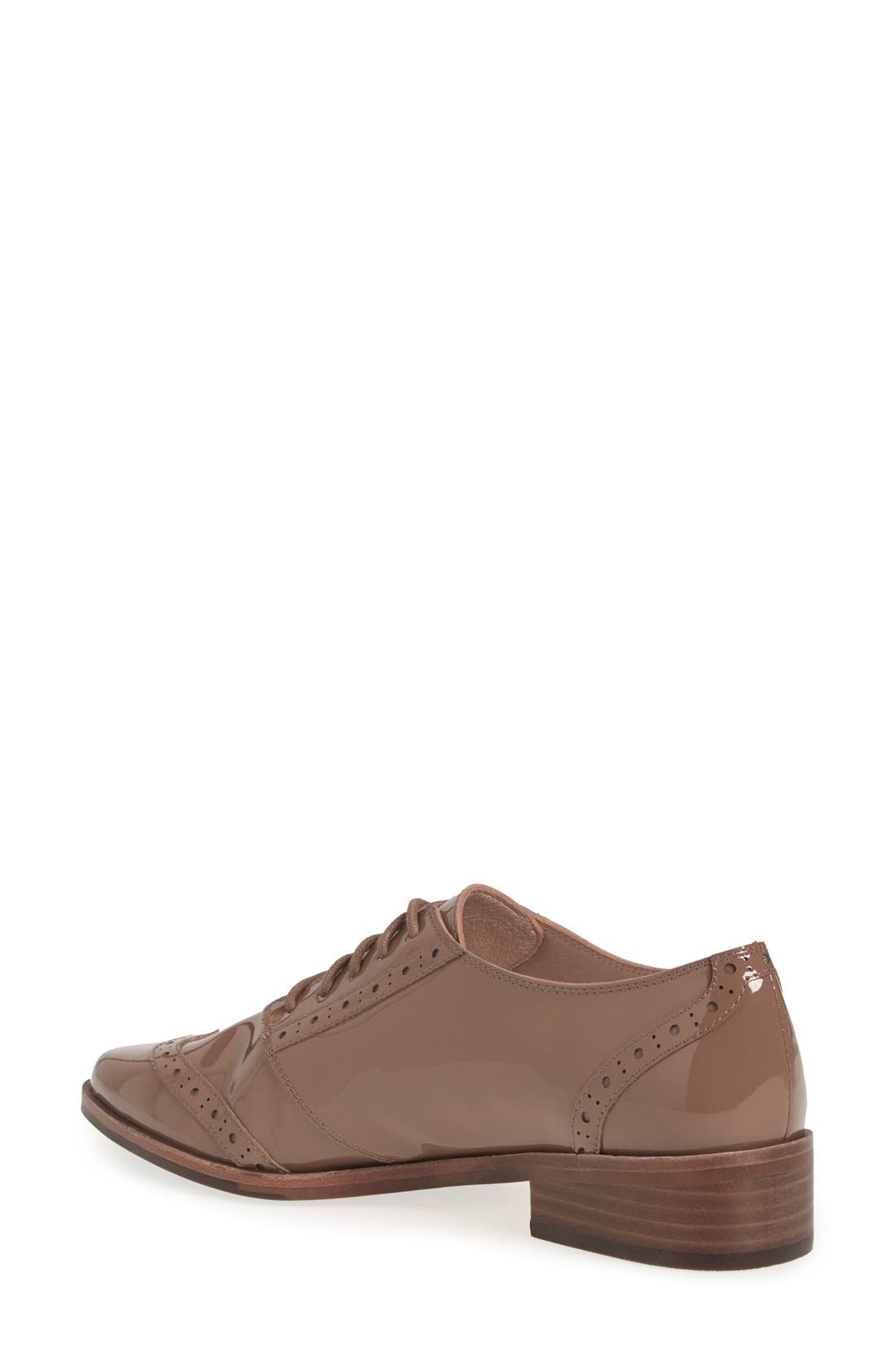 Alternate Image 2  - Louise et Cie 'Adelise' Oxford (Women) (Nordstrom Exclusive)