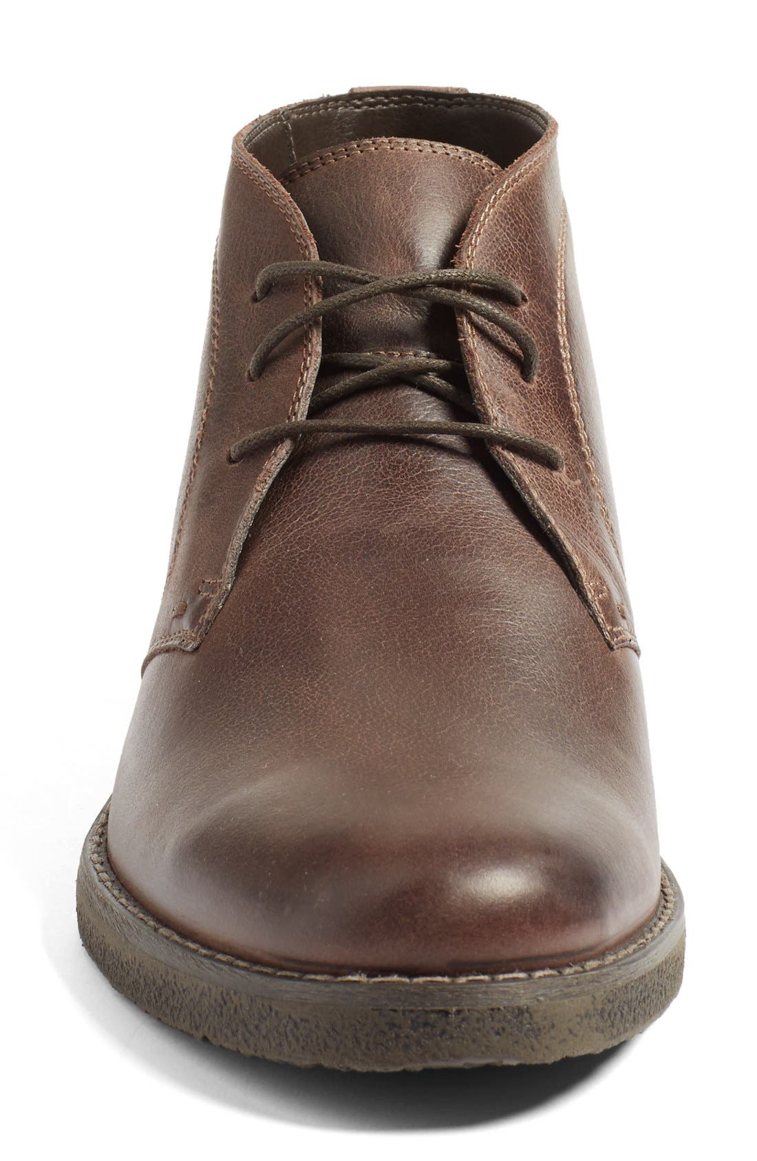 Alternate Image 3  - 1901 'Tyler' Chukka Boot (Men)