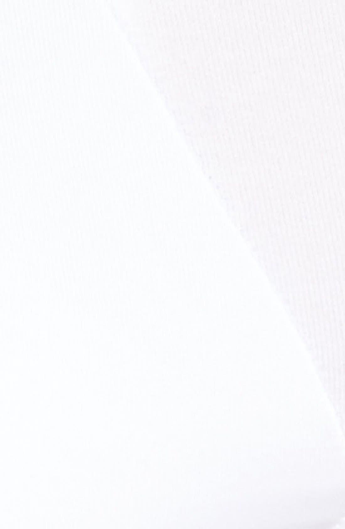 Alternate Image 5  - Calvin Klein 3-Pack Stretch Briefs