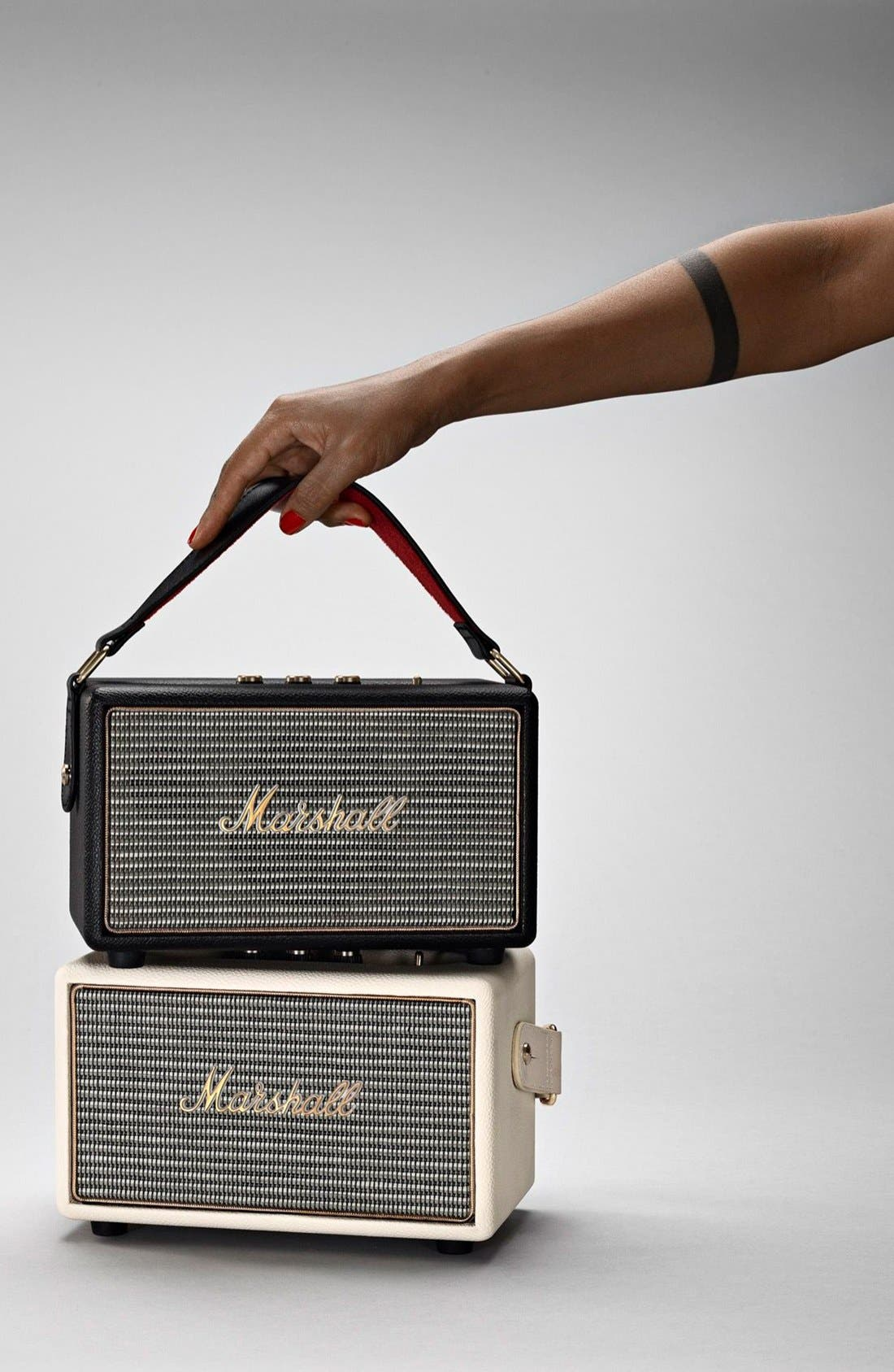 Alternate Image 4  - Marshall Kilburn Portable Bluetooth® Speaker