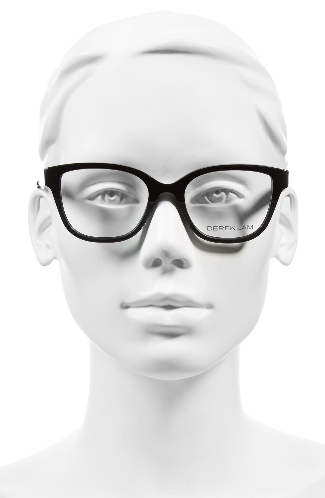 Alternate Image 2  - Derek Lam 50mm Optical Glasses