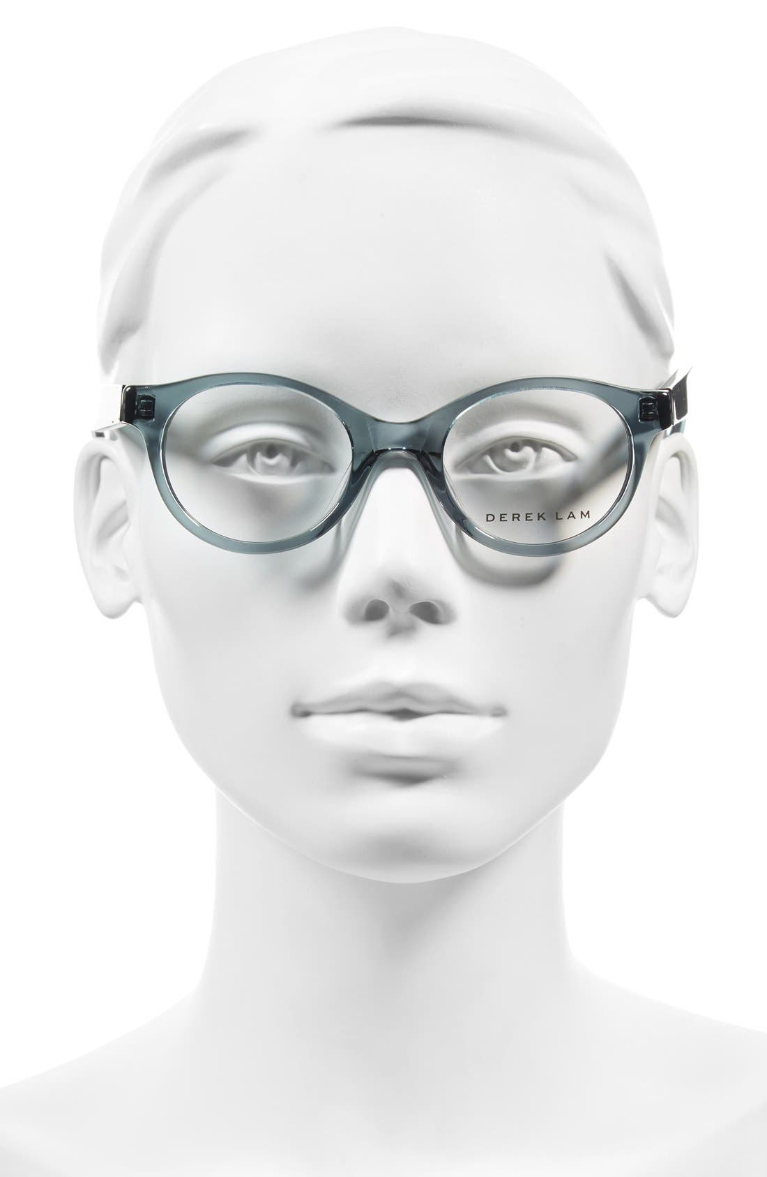 Alternate Image 2  - Derek Lam 45mm Optical Glasses