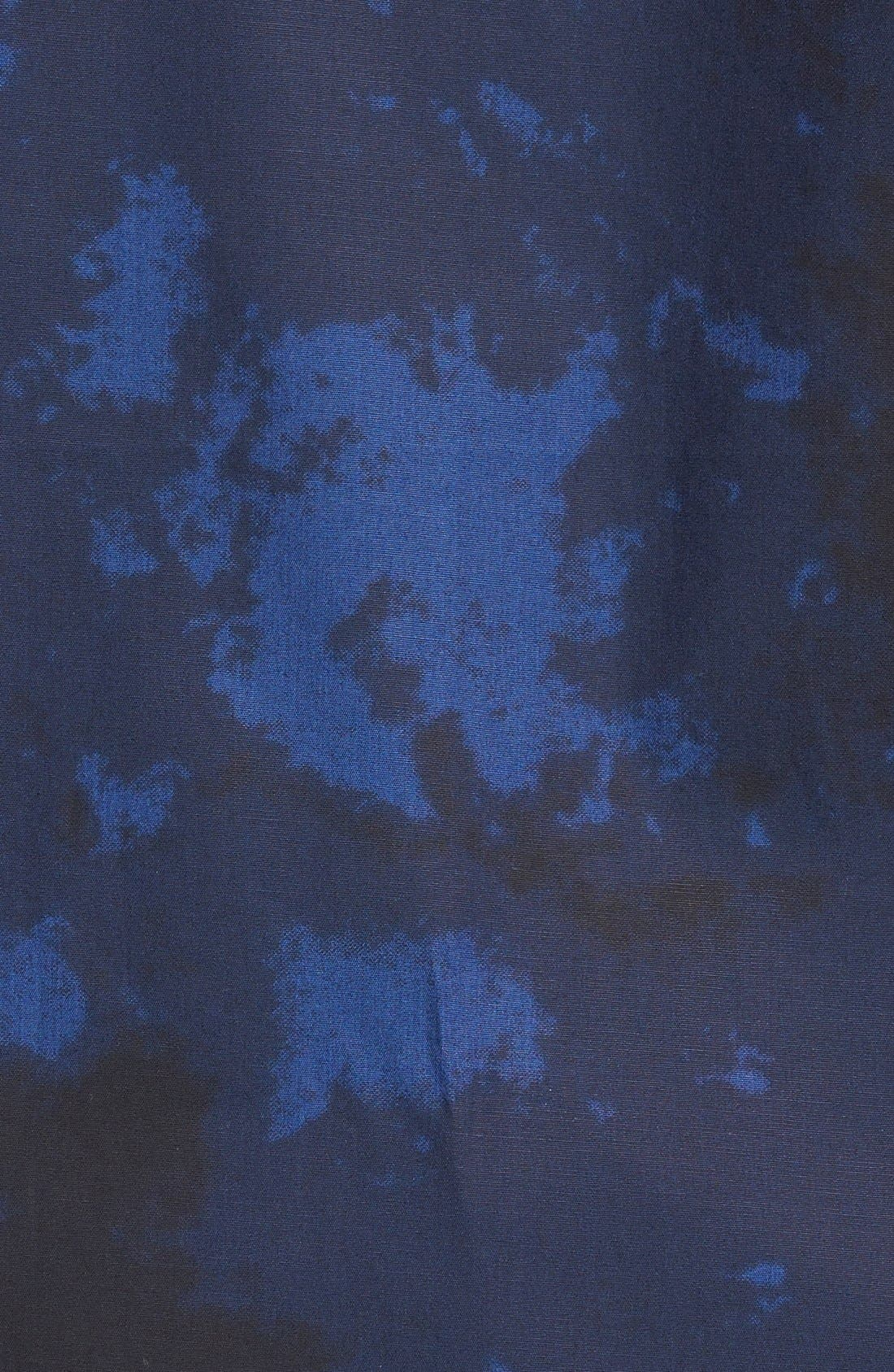 Alternate Image 5  - Vince Camuto Slim Fit Sport Shirt
