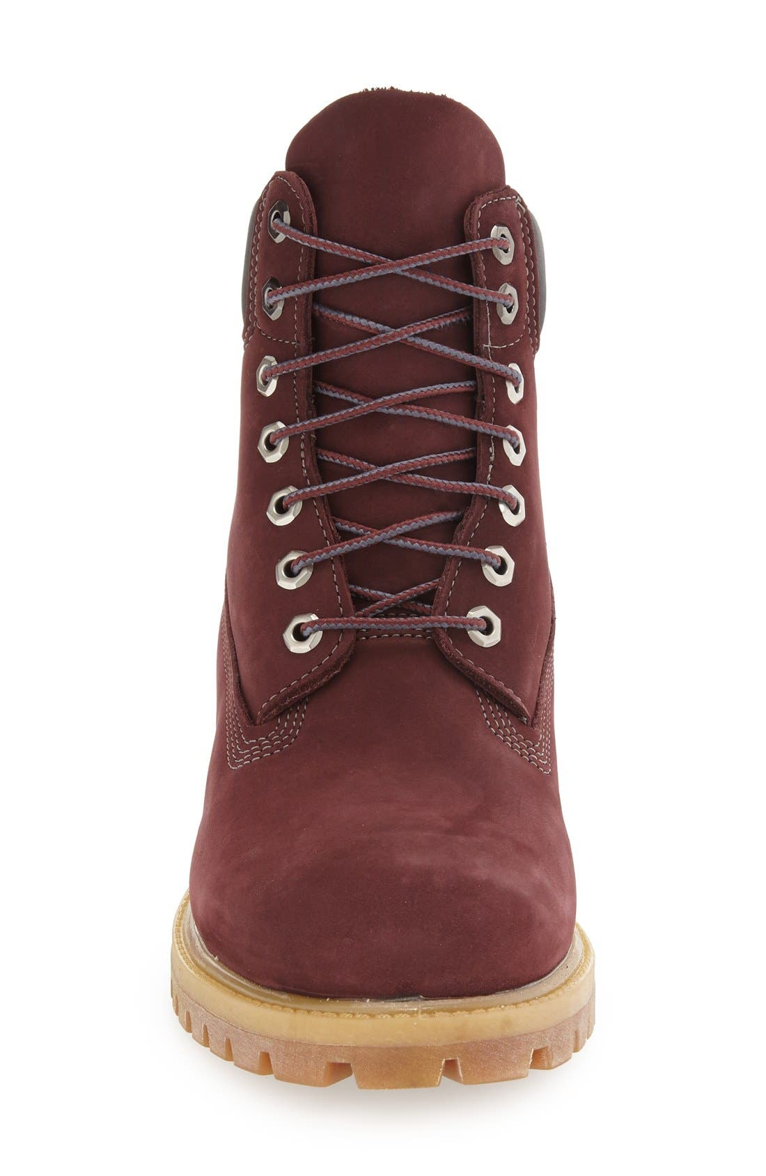 Alternate Image 3  - Timberland 'Autumn Mashup' Waterproof Boot (Men)