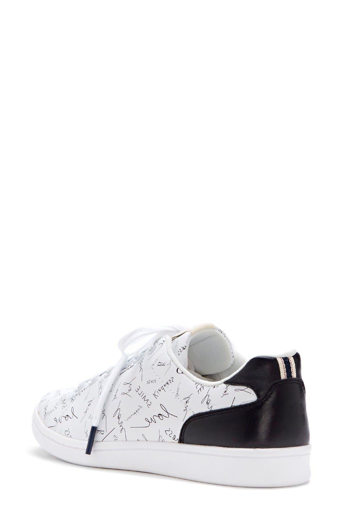 Alternate Image 2  - ED Ellen DeGeneres Chaprint Sneaker (Women)