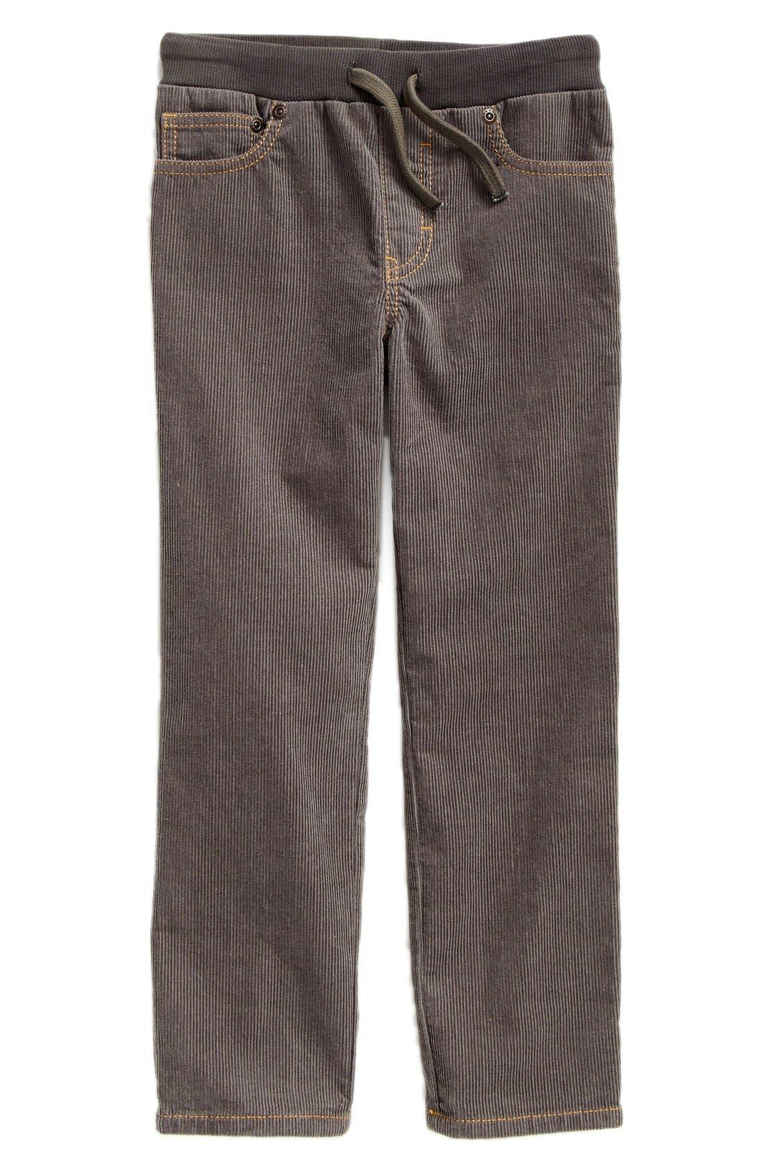 Alternate Image 1 Selected - Tucker + Tate Corduroy Pants (Toddler Boys & Little Boys)