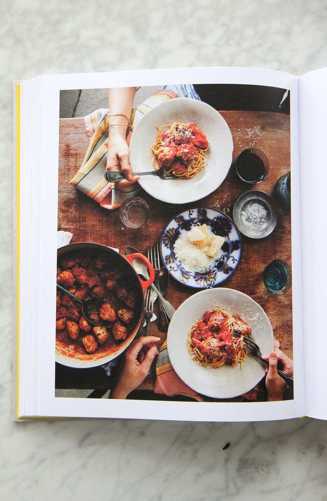 Alternate Image 3  - 'Small Victories - Recipes, Advice + Hundreds of Ideas for Home Cooking Triumphs' Cookbook