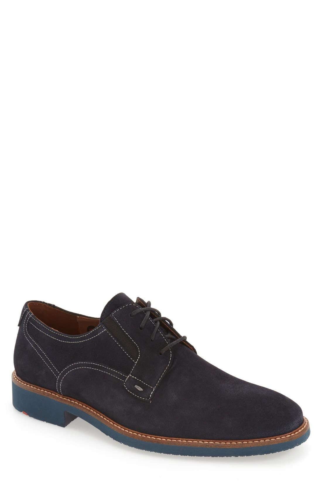 Lloyd Men's 'Kidron' Oxford PAtsBgW