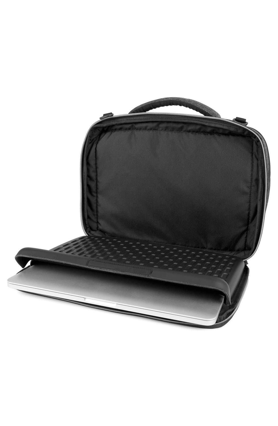 "Alternate Image 4  - Incase Designs 'Reform' 13"" Laptop Briefcase"
