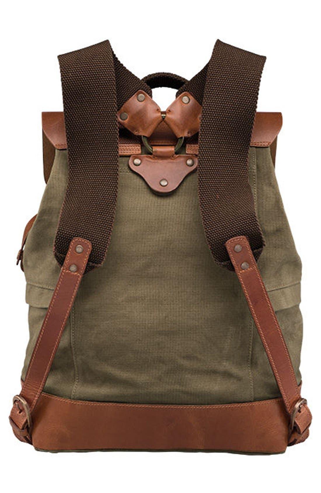 Alternate Image 3  - Timberland Nantasket Backpack