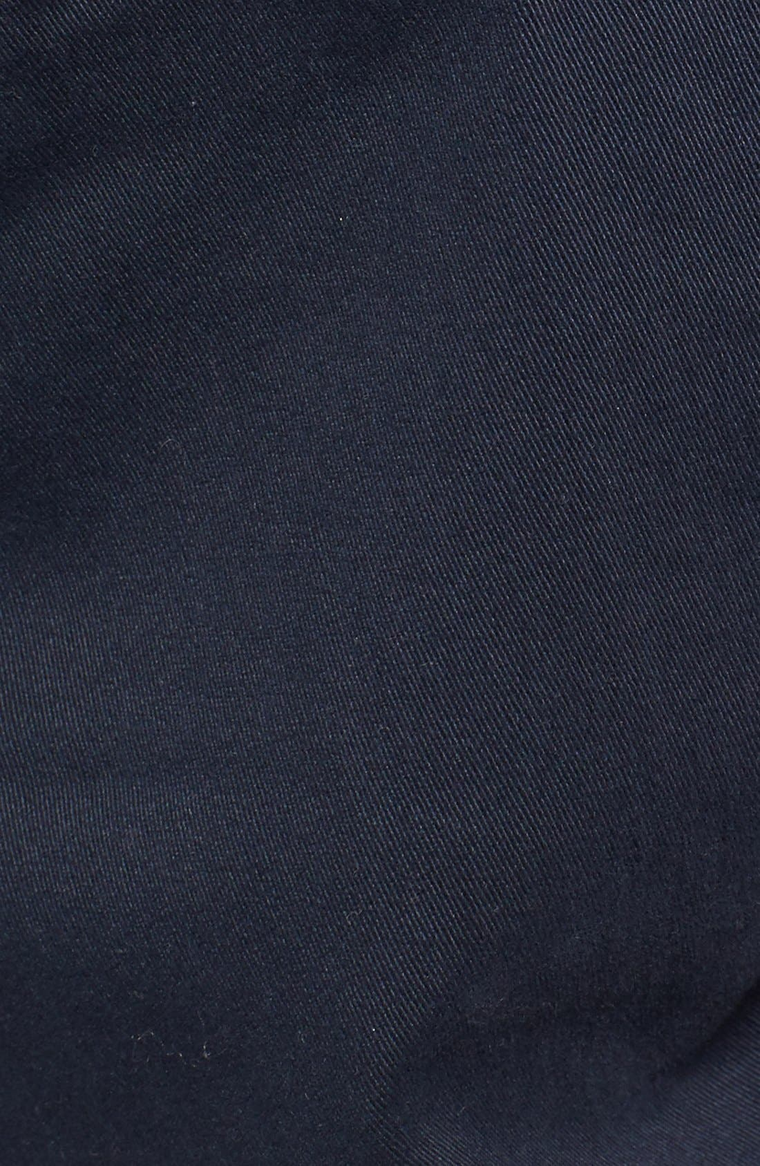 Sureshot Jogger Pants,                             Alternate thumbnail 5, color,                             Navy