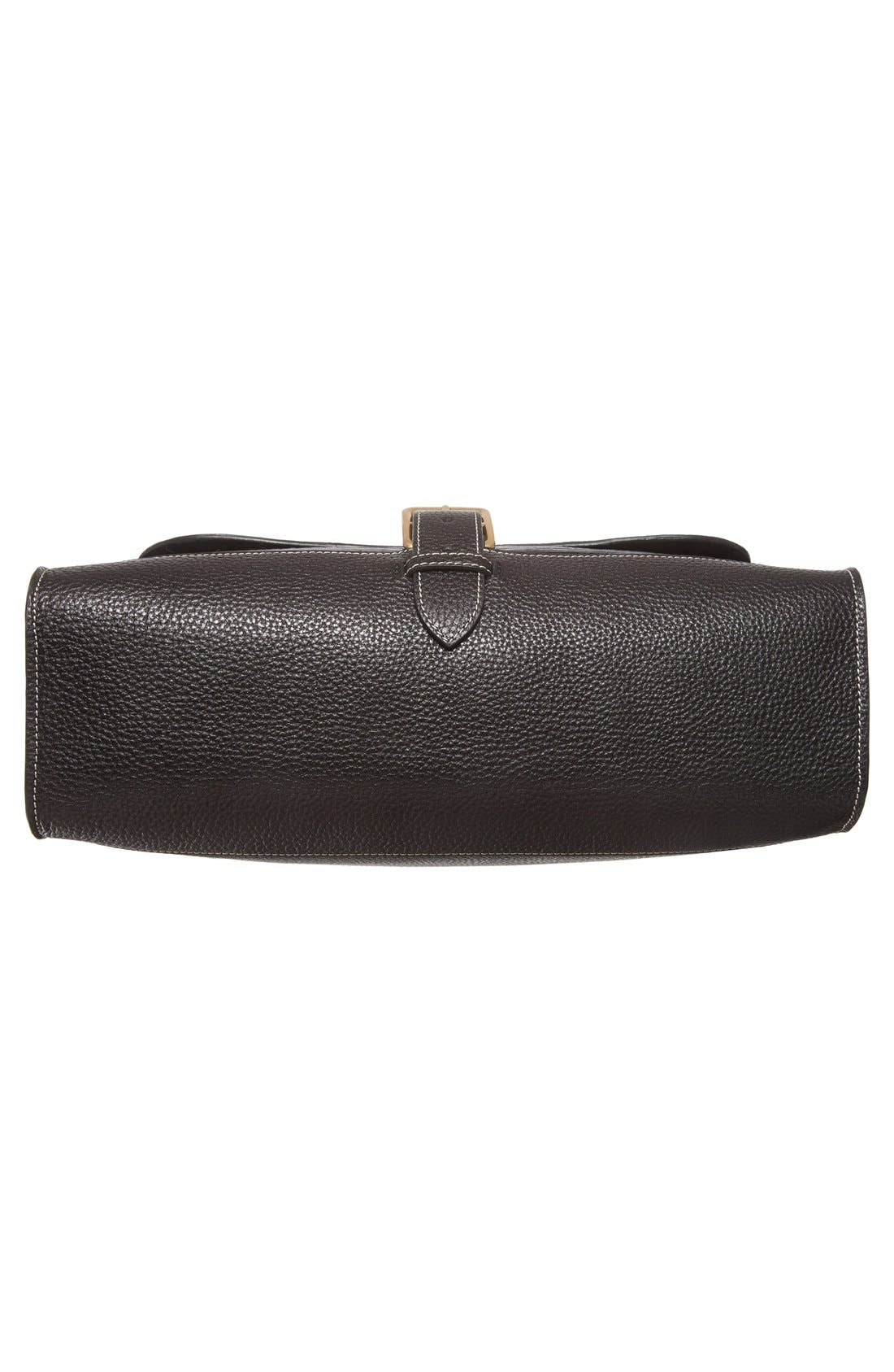 Alternate Image 6  - Mulberry 'Small Buckle' Leather Shoulder Bag