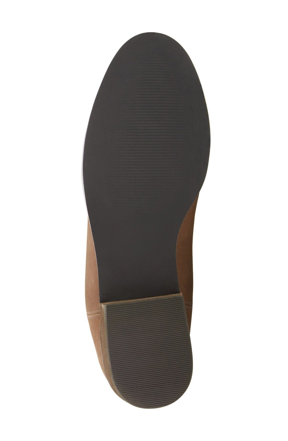 Alternate Image 4  - Sole Society 'Andie' Over the Knee Boot (Women)
