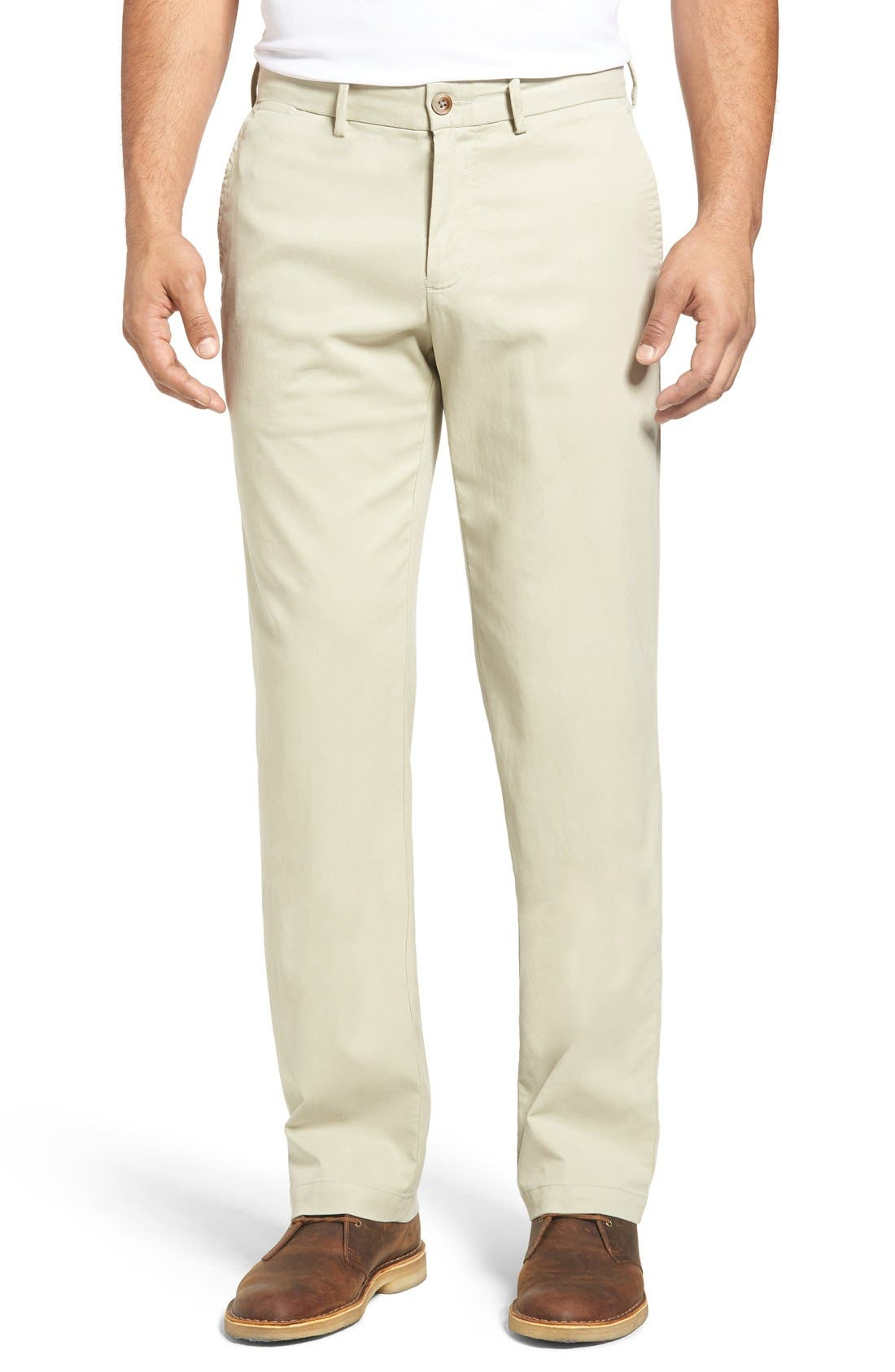 Alternate Image 1 Selected - Tommy Bahama Offshore Pants