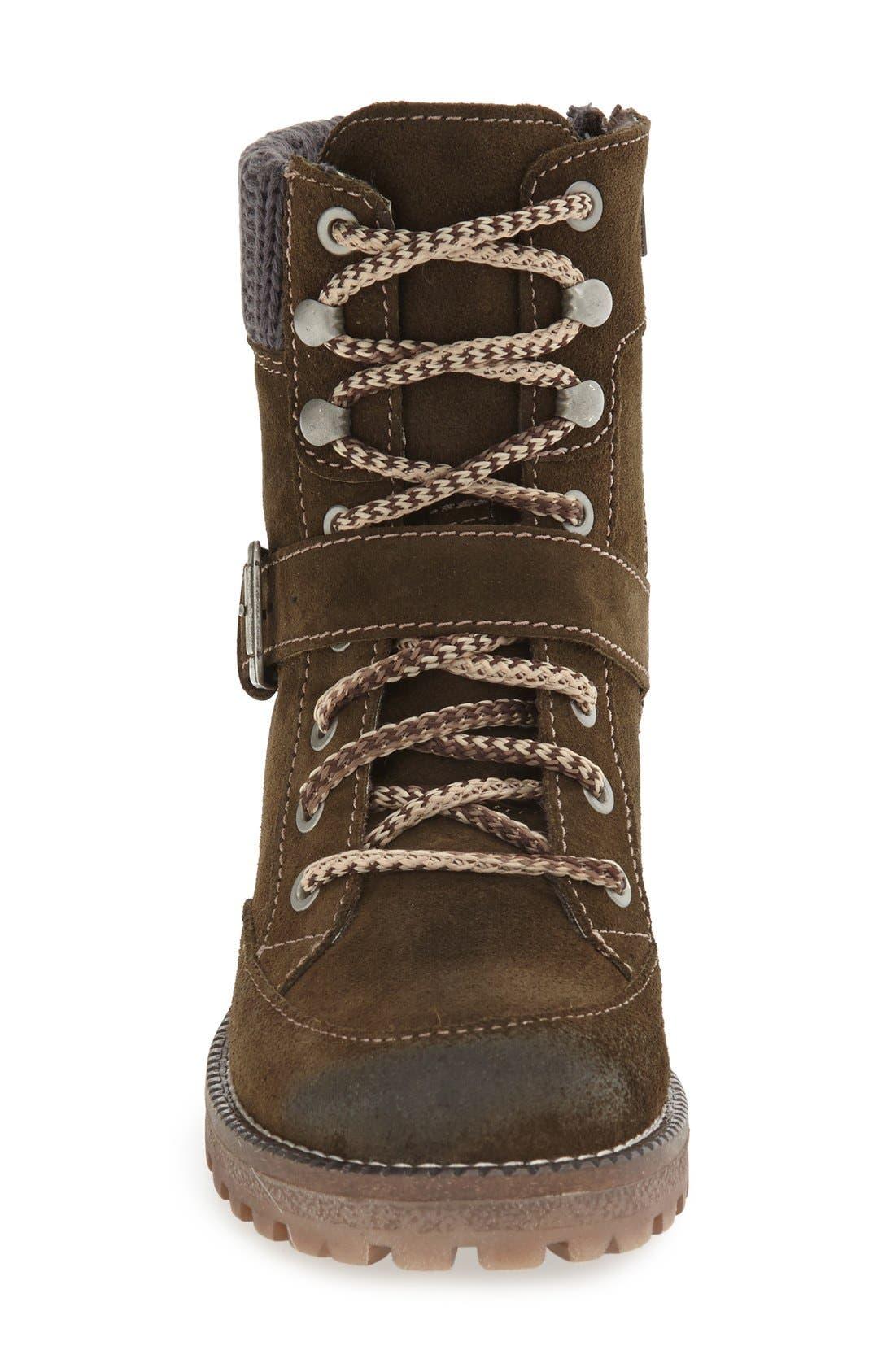 Alternate Image 3  - Bos. & Co. 'Colony' Waterproof Boot (Women)